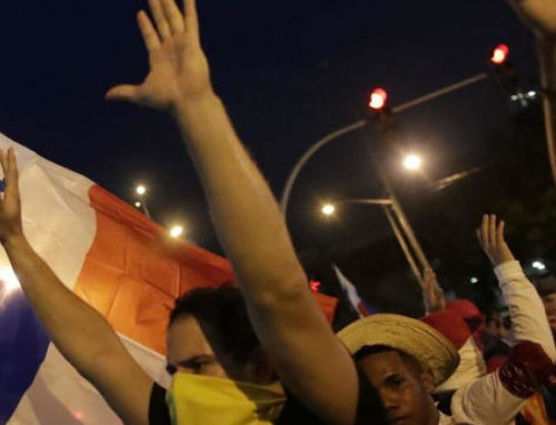 Los cortocircuitos de las reformas constitucionales en Panamá