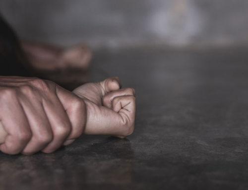 Violencia sexual, #MePasó y el día de la no violencia hacia las mujeres