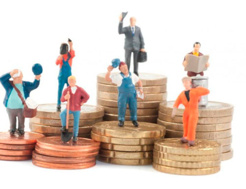 Salario mínimo: diversidad de visiones, limitada información