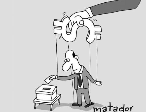 Perfeccionar la equidad en la competencia: primer objetivo de las reformas electorales 2020