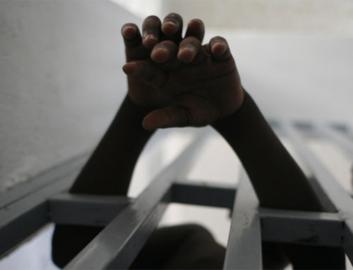 Vulnerabilidad y sobrecastigo: personas privadas de libertad ante la pandemia