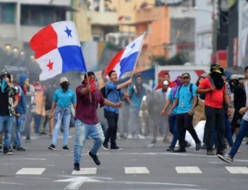 ¿Por qué protesta la juventud panameña?
