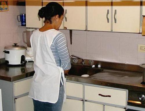 La desigualdad vista desde la economía de los cuidados en Panamá