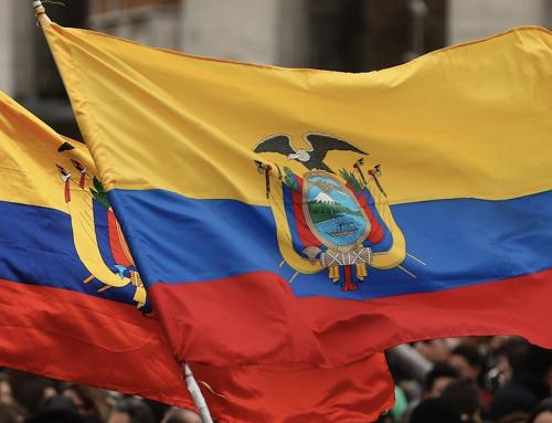 Ecuador y el regreso de la izquierda