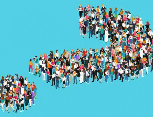 Tipologías de grupos sociales: consumo, opiniones y participación comunitaria