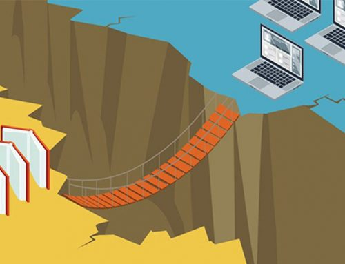 Panamá: la brecha digital en las noticias