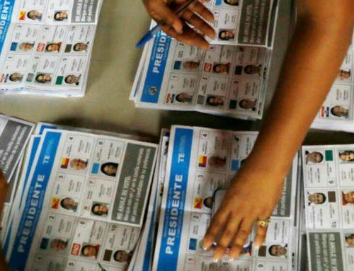 ¿Realmente es tan malo el voto en plancha?